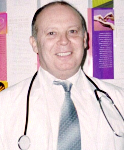 Dr Cohen, America's greatest naturopathic doctor